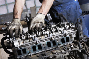 Car Engine Repair in San Diego