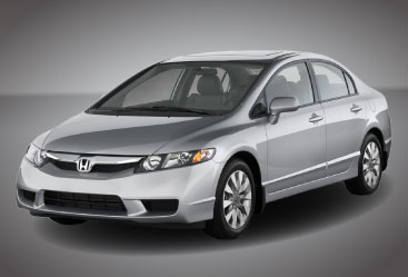 Honda Service & Repair in San Diego