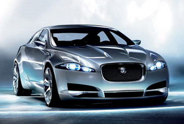 Jaguar repair and service