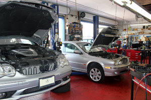 Auto Repair Services in San Diego