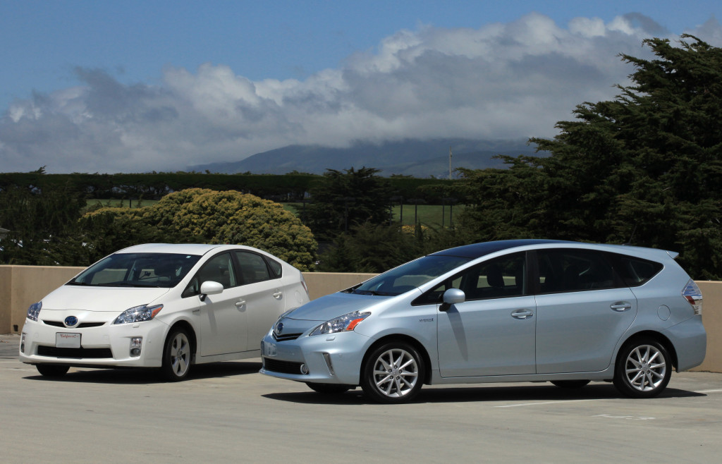 Toyota Prius Hybrid Car Repair in San Diego
