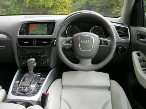 Audi Q5 Repair in San Diego