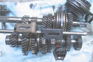 car transmission repair