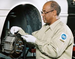 bmw certified mechanic