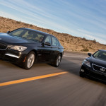 luxury vehicles and auto repair