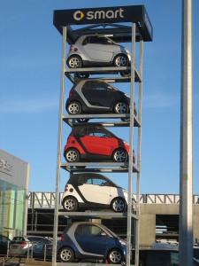 smart car repair