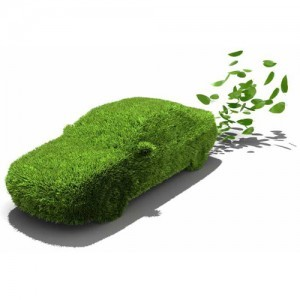 eco friendly car repair