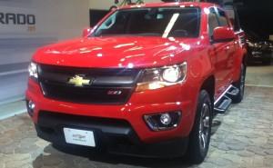 Chevrolet auto repair