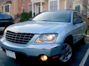 Chrysler auto repairs