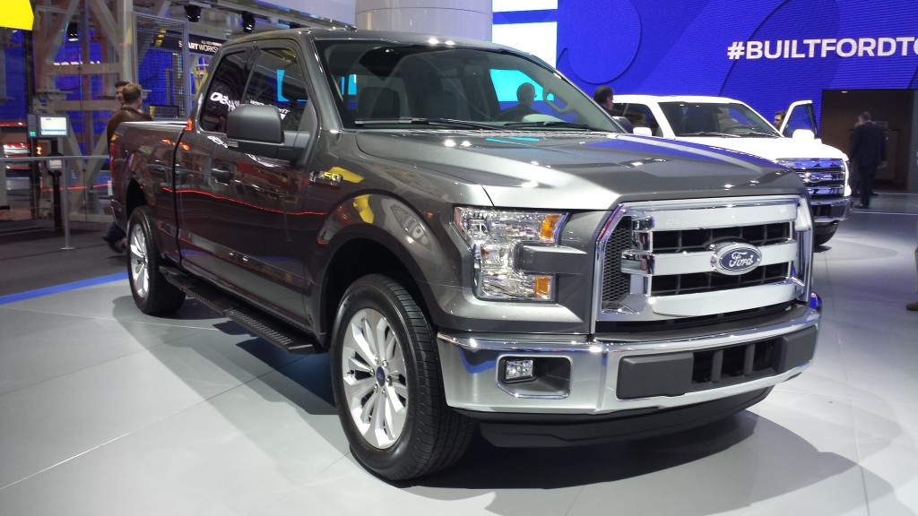 Ford Truck Repair