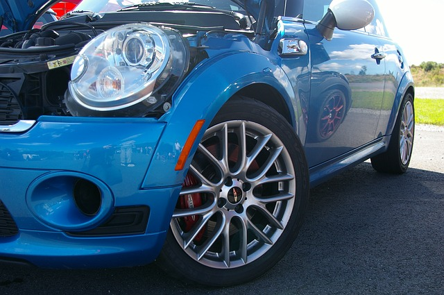 Affordable Mini Cooper Repair San Diego Ca