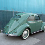 vw beetle air cooled engine