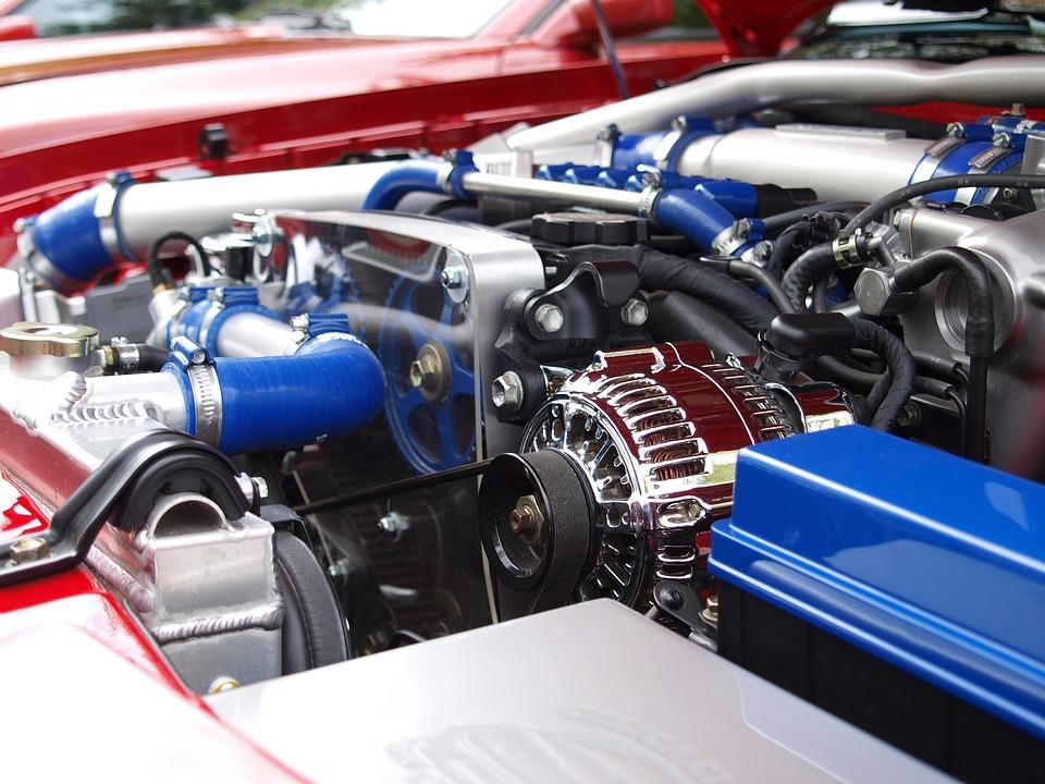 automotive modernizations