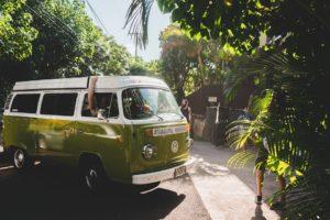 vanagon road trip