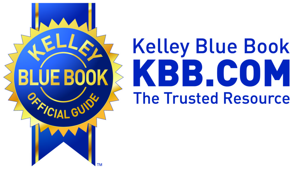 Kelley Blue Book official