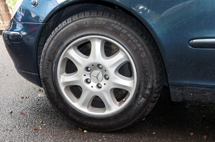Common Car Repair Question Are Tire Rotations Really