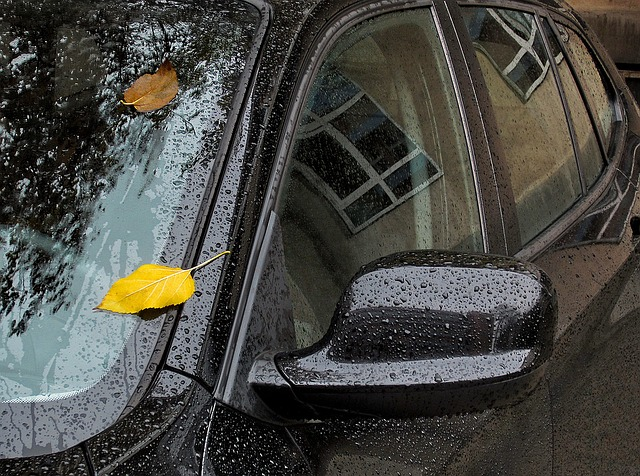 Rainy weather driving tips