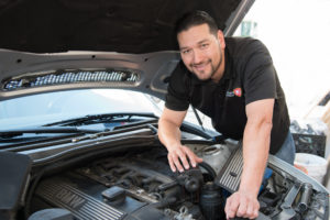 Car Repair San Diego