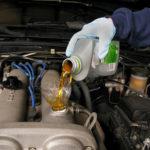 DIY Oil Change Tips
